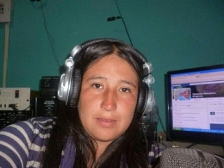 Maria Efigenia Vásquez Astudillo Foto referencial