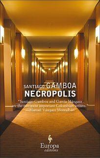 Necropolis front cover