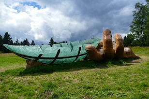 Noah's Ark arca de noe pixabay