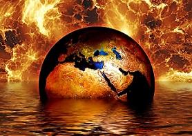 Peter bunyard cambio climatico tierra ecologia pixabay 2
