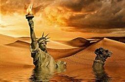 Peter Bunyard and the politics of a human made disaster