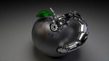 robots pixabay 3