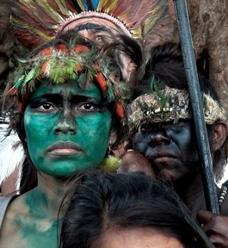 Vincent Carelli: In Brazil we are all indigenous people now