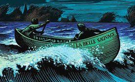 """""""La Belle Sauvage"""""""