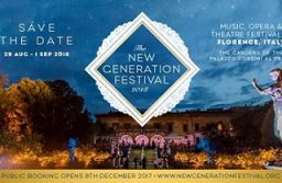 The New Generation Festival 2018