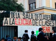 From classroom to class struggle
