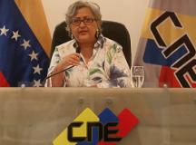 Elección presidencial en Venezuela: Invitados a observar