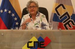 Venezuelan presidential election: Invited to observe