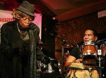 La reina del cabaret en Cuba