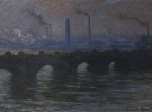 At the National Gallery: Monet the extraordinary tourist