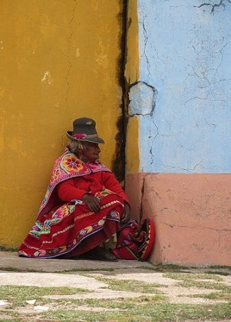 Who benefits from the disintegration of Latin America?