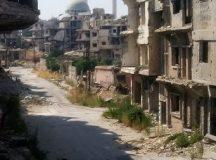 Simply, Homs