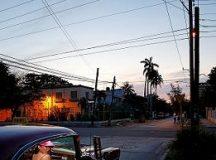 Maryam Eisler Havana Copyright © Bermondsey Project