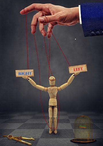 El 'lawfare' o cómo acabar con los gobiernos progresistas (I)