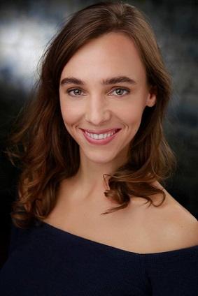Ana Luiza Ulsig. Photo Facebook page
