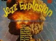 The British jazz explosion