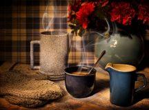 Lo bueno y lo malo del café