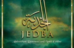 Jedba. Authorised Photo from ARCmusic