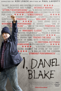 """""""I, Daniel Blake"""" and the benefits system"""