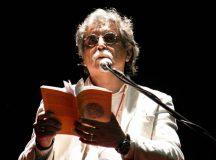 "Homero Carvalho: ""Us writers are a species of god-like creator"""