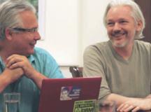 Baltasar Garzón sobre Assange: Esta causa supone una agresión al derecho a la libertad de prensa del mundo entero