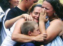 The victims turn - El turno de las víctimas Colombia Photo by Silvia Andrea Moreno. Flickr bit.ly2TuweUy