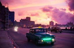 Journey to the depths of Cuba