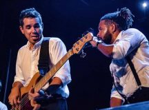"""Toques del Rio"": Old rhythms in a modern musical context"