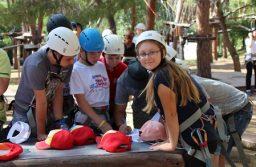 Recreational education: the mark of Cuba on Artek