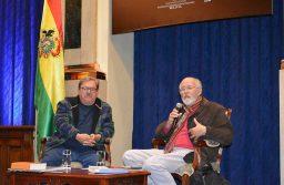 Taibo II: la lectura es un elemento integrador de los latinoamericanos