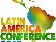 '¡Adelante!' Latin America Conference 2019
