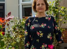 """Rosa Gómez in the UK: """"Latinos are discriminated against every day"""""""