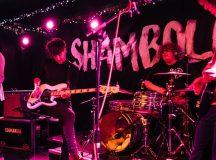 Shambolics around the UK this autumn