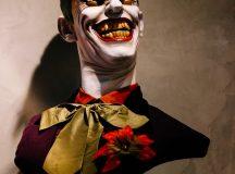 """""""Joker"""", de verdad"""