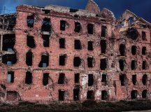 Vasily Grossman's Stalingrad