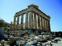 Griego antiguo: idioma ingenioso