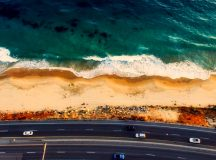 Los mares del Pacífico, otra víctima del cambio climático