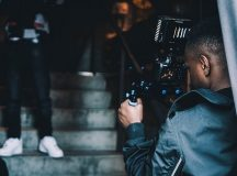 A la guerra con una cámara