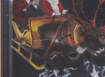 Navidad: la pipa de crack del consumismo capitalista