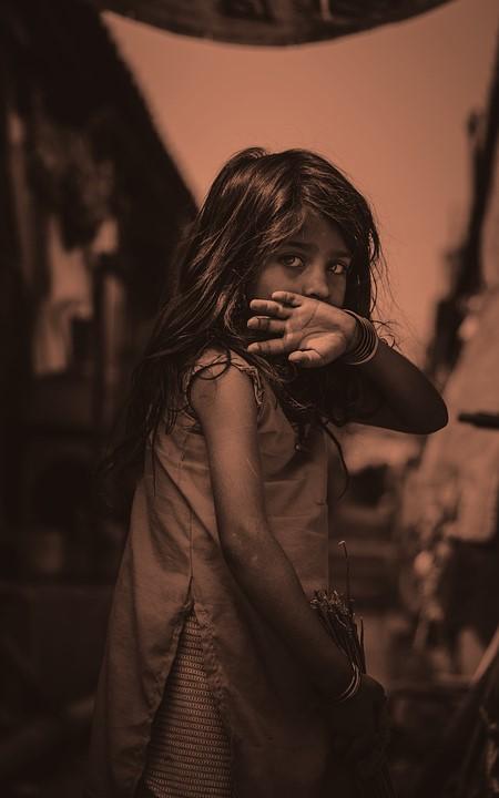 Shocking child abuse in paradise
