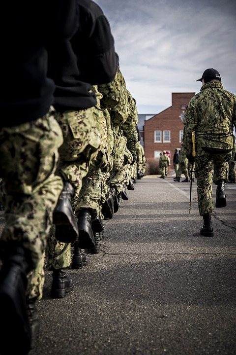 Militarisation, cynicism, lack of solidarity and cruelty towards immigrants