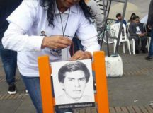 Sandra Beltrán: media vida buscando a su hermano