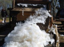 Historical denial: slavery and cotton in Lancaster