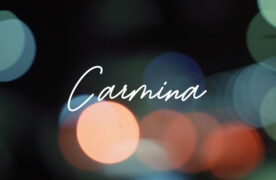 Carmina, patriarchy and seduction