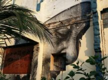 Ascanio Cuba: muralist and immigrant
