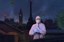 Latinos in the UK: Pandemic triples the grief