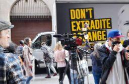 Julian Assange extradition hearing / Statement of Daniel Ellsberg