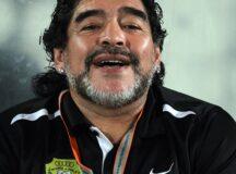 Maradona, a universal Latin American