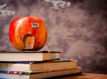 Enseñando en casa: revolución en las aulas