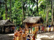 La fuerza indígena en la democracia brasileña